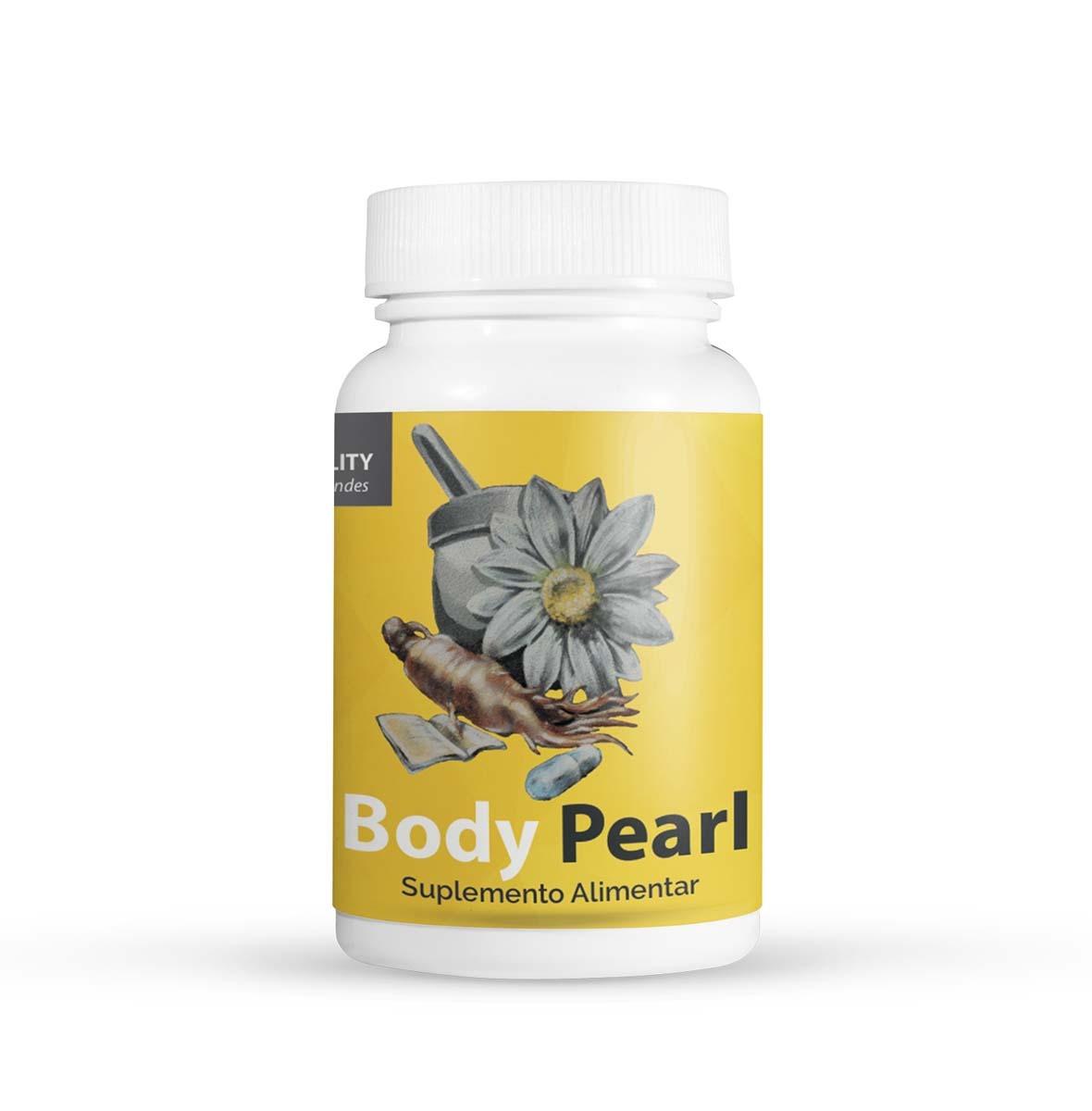 Body Pearl