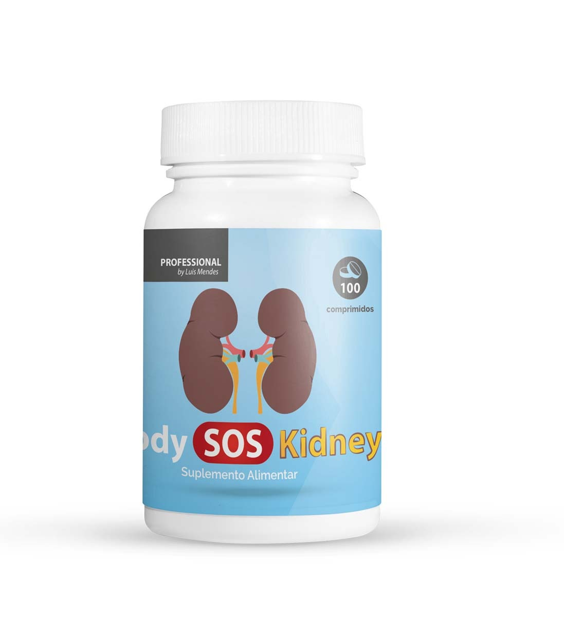 Body Sos Kidney
