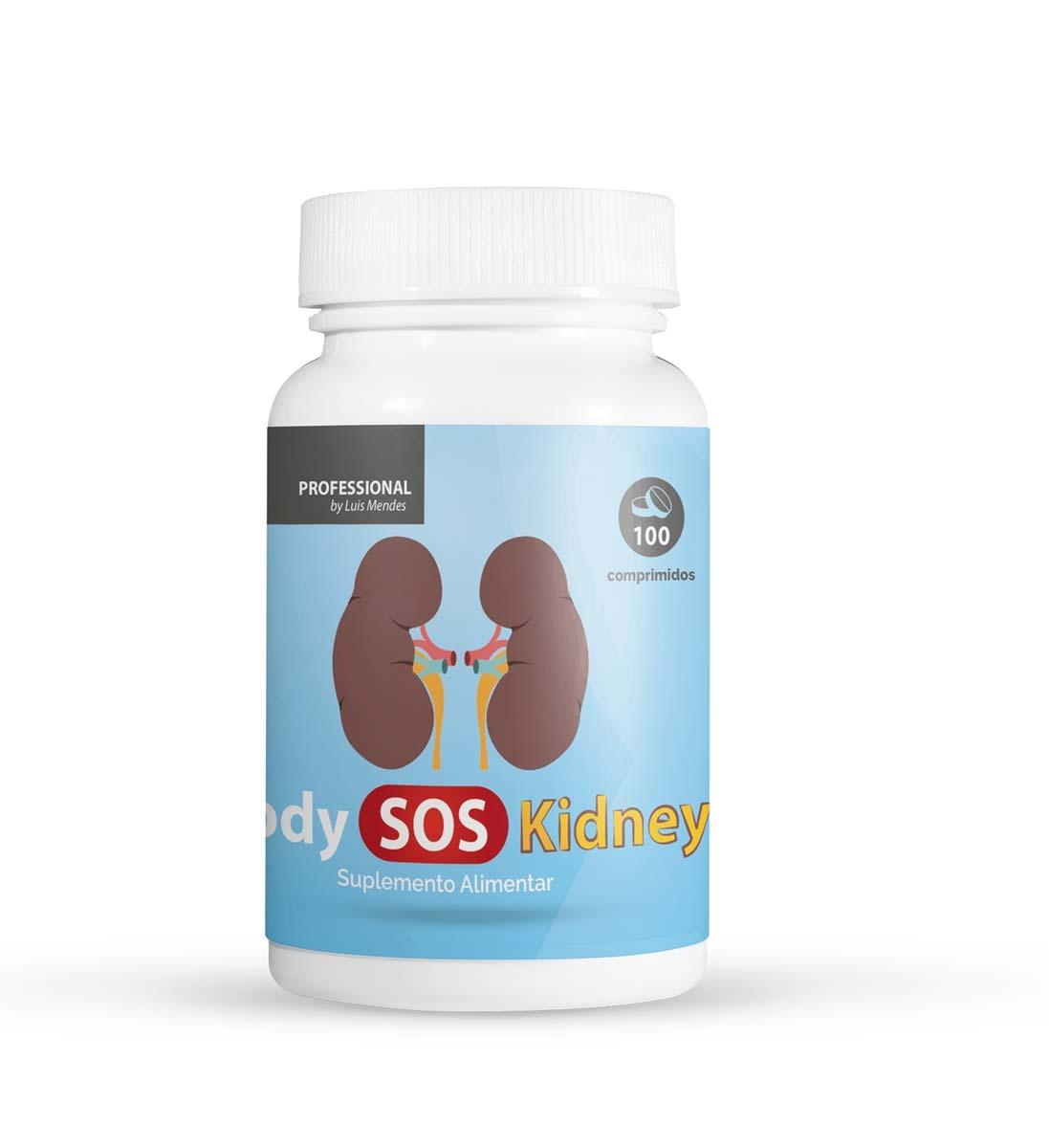 Body Sos Kidney