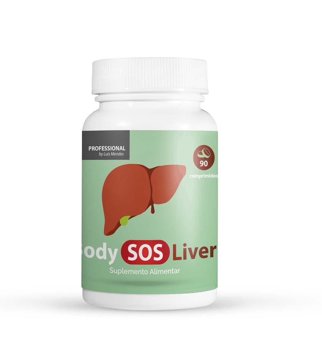 Body Sos Liver